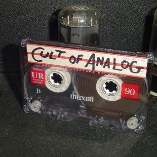 Cult Of Analog: Mixed And Revisited Vol.1