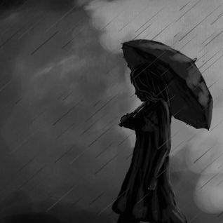 standing in the rain by felix ogomenotu