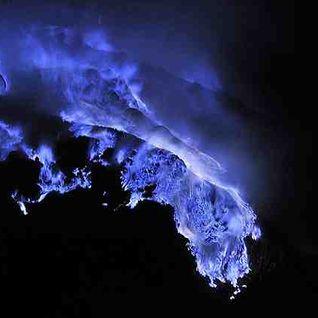 Cold lava