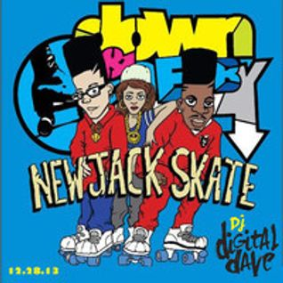Live From Down & Derby New Jack Skate