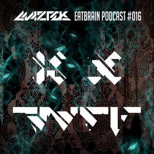 EATBRAIN Podcast 016 by MAZTEK