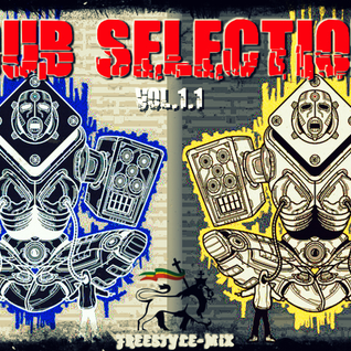 Digital Dub Compilation 2015  Sound System Culture