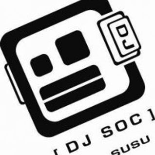 DJSoc Showcase: &What Allstyles Mix