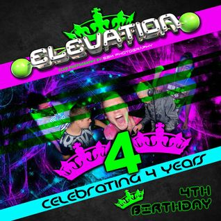 Jason Whyte LIVE at Elevation 4th Birthday Party