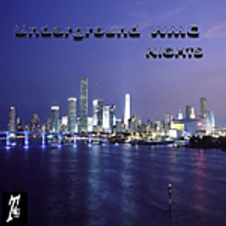 WMC Underground Nights 2012 mixed by Dave Cruickshank