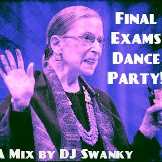 Spring Final Exams Dance Party!