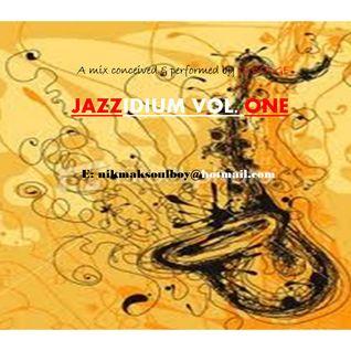 Jazzidium vol.1