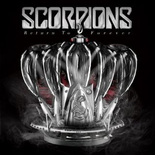 Rich Davenport's Rock Show - Scorpions Special with Rudolf Schenker, plus China Sky Interview