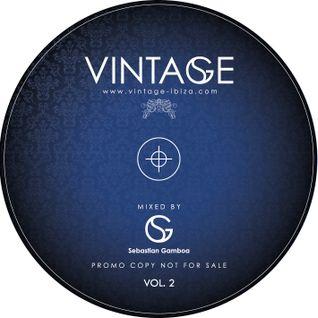 Vintage Ibiza by Sebastian Gamboa Vol. 2