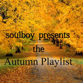 autumn playlist  2015