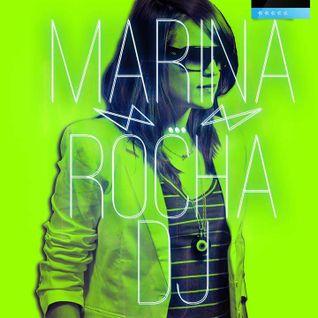 Marina Rocha Dj #30 mix