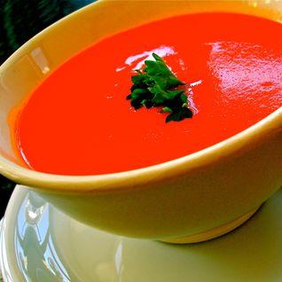 Kruse & Nuernberg's  'we love tomato soup mix'