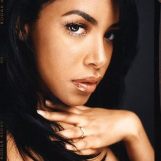 Aaliyah Tribute Mix 2013