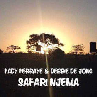 Fady Ferraye & Debbie de Jong - Safari Njema