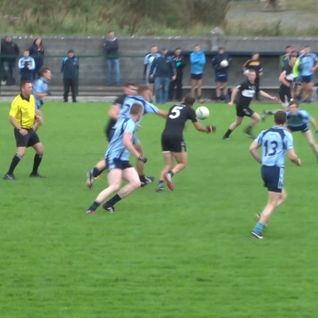 Clare Senior Qtr. Final Doonbeg Vs Cooraclare - Live Match Commentary