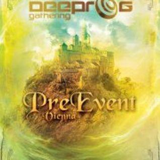 Psyli - Deeprog Gathering pre-event @ Vienna, Garage X (2013.01.19)