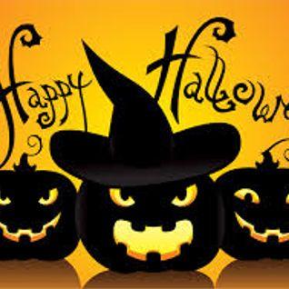 Halloween SpecialMinimalTechHouseMIX DJCyberfuku