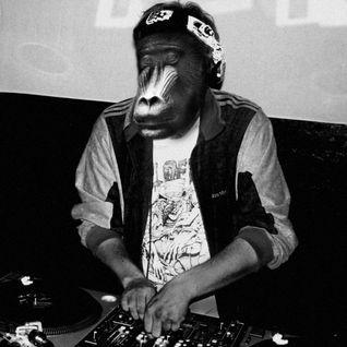 Baboon Bass Volume 2 (07/12)