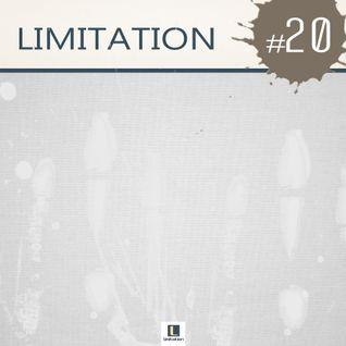 Limitation Podcast #20 (February 2015)
