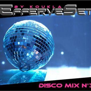 **** my DISCO MIX N°3 ****