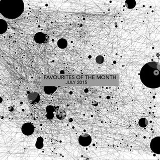 Marc Poppcke - Favourites Of The Month July 2015