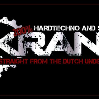 Dj Krank - Dutch Kingsday Power Mix 26-04-2014