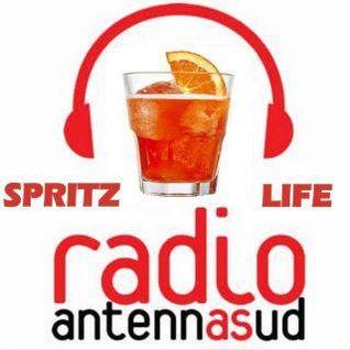 """Spritz Life"" di Angelo Salomone Radio Antenna Sud fm 98.9 04/01/2013"