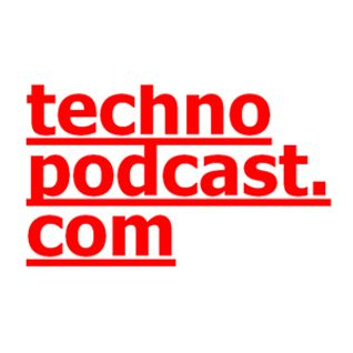 TechnoPodcast.com 006 - Black Smith Craft