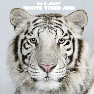 White Tiger Mix