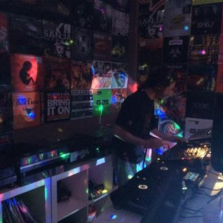 Insom - live - Bass VIP Show / 23April16