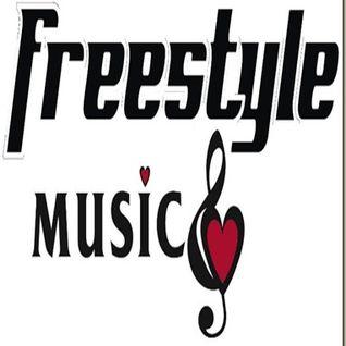 90's Freestyle Club Flashback