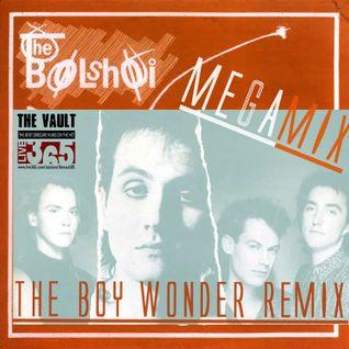 THE BOLSHOI MEGAMIX [The BW Remix]