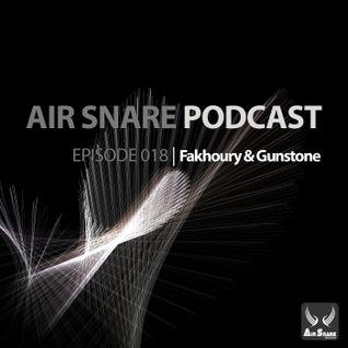 ASP018 - Fakhoury & Gunstone