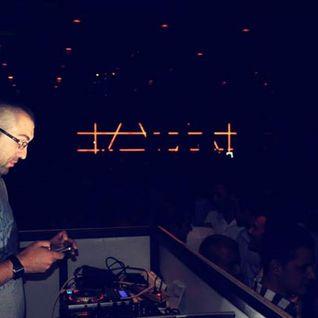 DJ Professional Radio Show 12.09.2014