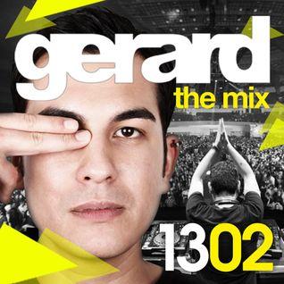Gerard - The Mix 1302