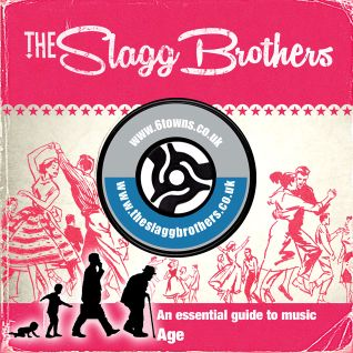 The Slagg Brothers 6 Towns Show 10.3.16