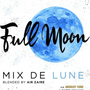 Full Moon 2013: Mix de Lune