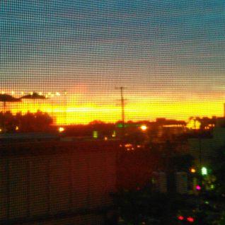 Sunset Disco (DJ Alex Jarvis)