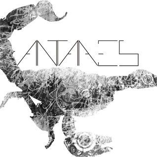 SAGSAG23-System Antares live set for Opsygen II