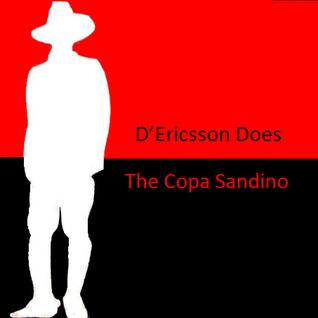 D'Ericsson Does The Copa Sandino