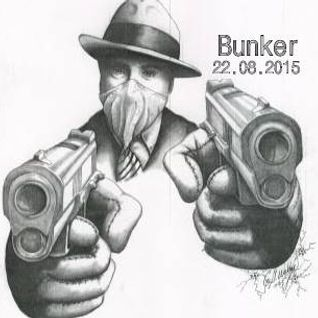 Der Sperling - In The Mix @ Bunker (Flensburg) Gangsta Shit - 22.08.2015