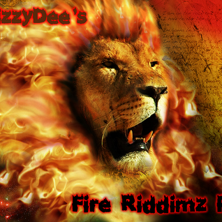 Chrizzy's Fire Riddimz Pt1 (Feb 2013)