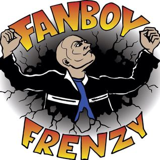 Fanboy Frenzy - episode 10 - Who is the BEST Batman portrayl in cinema hisory?