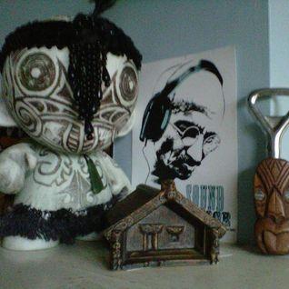 Native Tongues: NZ Music Show (14th April 2014)