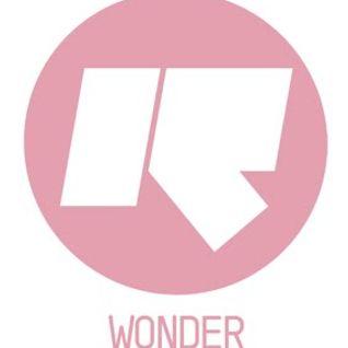 Wonder Live on www.Rinse.Fm 31/05/13 House