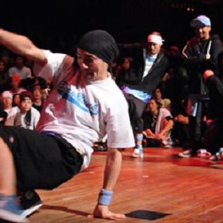 Not Just Classic! BBOY MIX