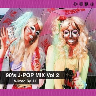 90's J-POP Mix Vol 2