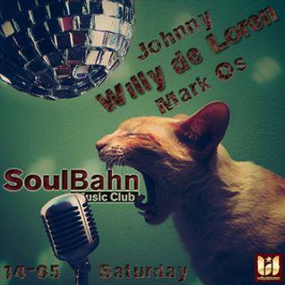 Mark Os @ SoulBahn - 14/05/2011 - Part 2