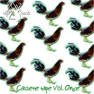 Cassette Tape Vol. Once