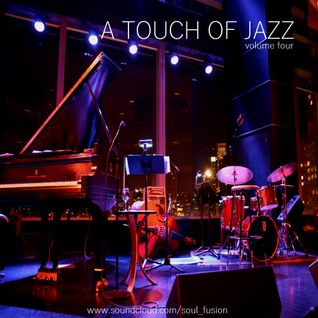 A Touch Of Jazz Vol. 4 (Drum & Bass Mix December 2015)